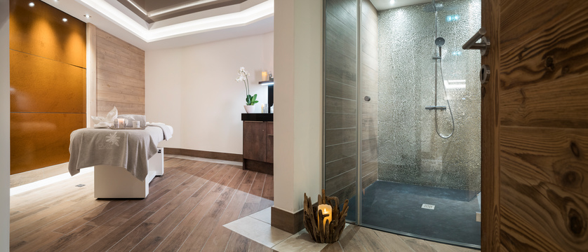 Cristal de Jade spa area (1)